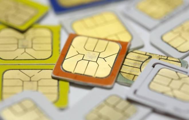 Chips SIM | Notícias de TI | Globalmask