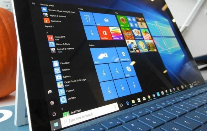 Microsoft - Windows 10 S | Notícias de TI | Globalmask Soluções em TI