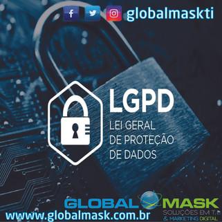 LGPD: Como podemos ajudar sua Empresa?