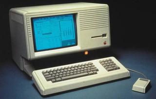 Sistema operacional do computador Lisa, da Apple, será liberado de graça