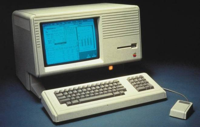 Lisa | Apple | Notícias de TI | Globalmask