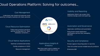 VMware compra CloudHealth para reforçar a plataforma de operações na nuvem