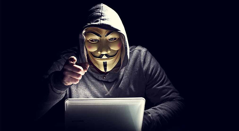 Globalmask   CiberCiminosos