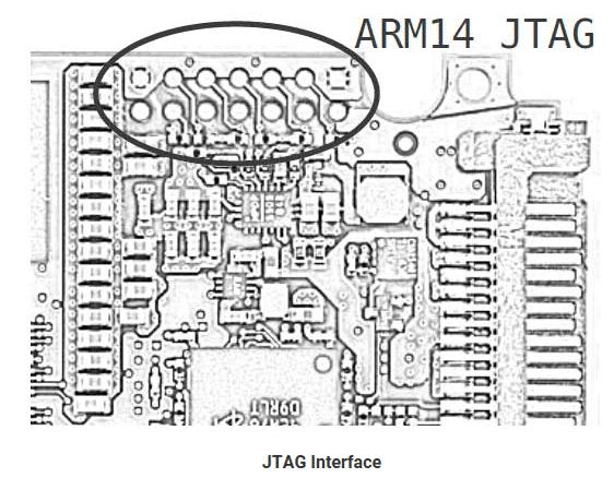 ARM14 JTAG | Notícias de TI | Globalmask Soluções em TI