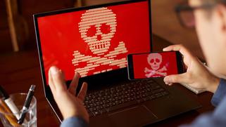 Cibercriminosos criam ransomware direcionado a backups em rede.
