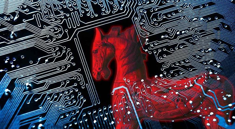 Trojan bancário google play | Notícias de TI | Globalmask