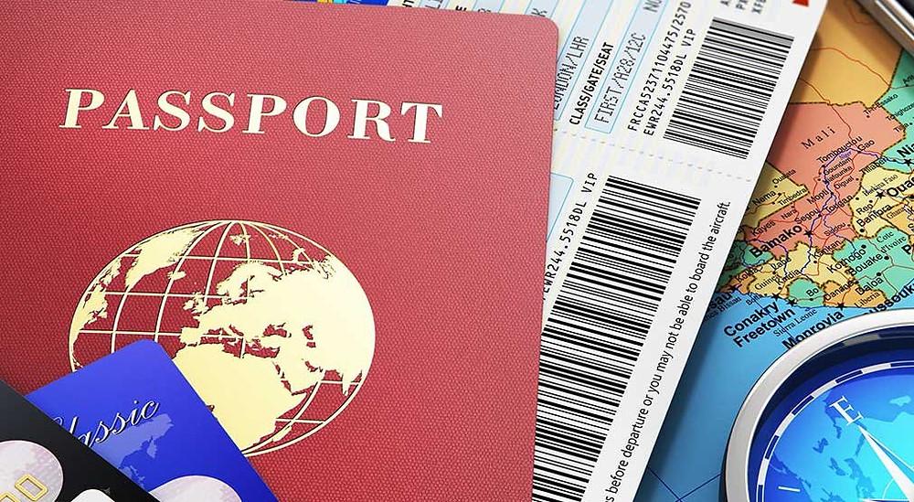 Notícias de TI | Passaportes Biométricos | Globalmask