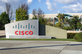 Cisco supera expectativa do mercado e fecha trimestre com US$ 13 bilhões de receita