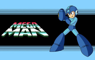 Filme sobre 'Mega Man' começa a sair do papel.