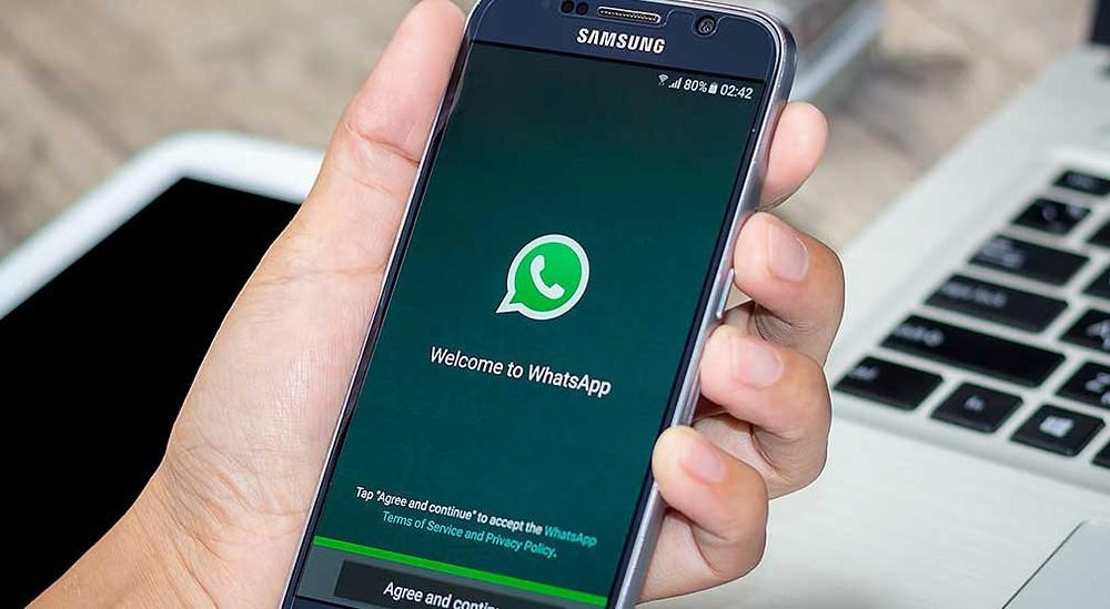 WhatsApp   Globalmask Soluções em TI   Notícias de TI