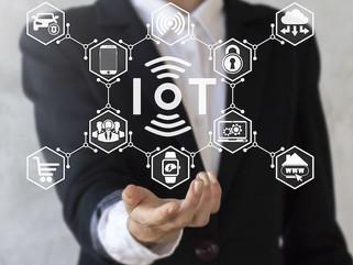 IoT injetará US$11 trilhões na economia mundial até 2025, diz FGV.