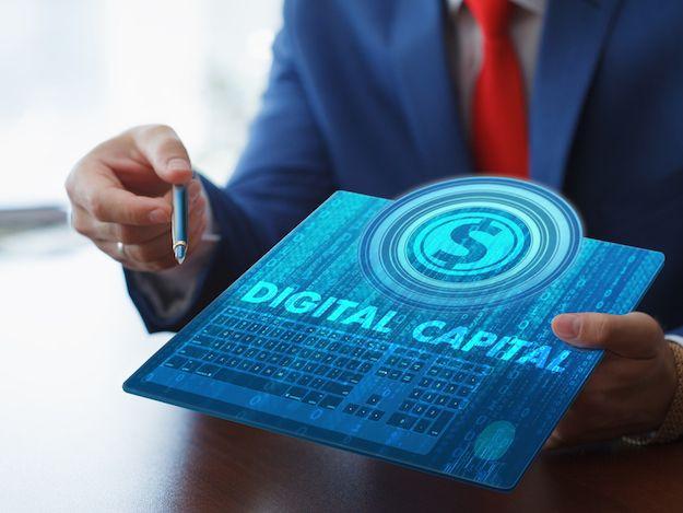 Digital Capital | Notícias de TI | Globalmask