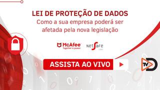 TVDecision: Webinar gratuito debate impacto da LGPD nos negócios