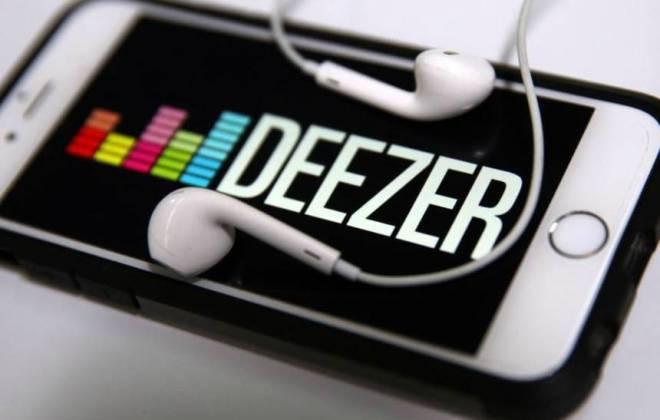 Deezer Musicas | Notícias de TI | Globalmask Soluções em TI