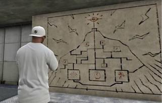 Após três anos e meio, mistério de 'GTA V' pode finalmente ter sido solucionado.