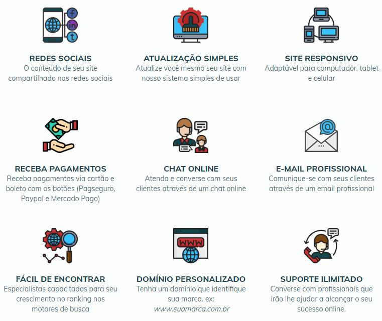Globalmask Soluções em TI & Marketing Digital