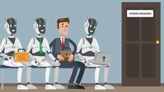 Robôs podem substituir mais da metade dos empregos formais no Brasil