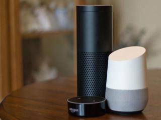 Amazon Echo e Google Home querem substituir o telefone da sua casa.