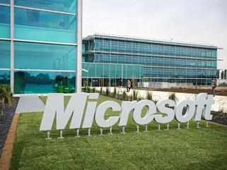 Com games e cloud em alta, Microsoft tem lucro de US$8,8 bilhões