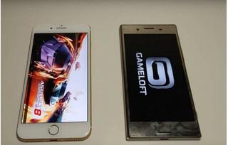 Xperia XZ Premium x iPhone 7 Plus: qual é o mais rápido?
