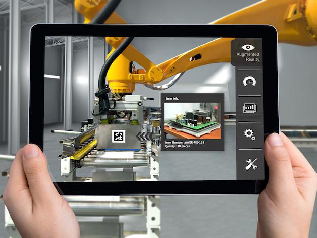 Industria 4.0   Notícias de TI   Globalmask
