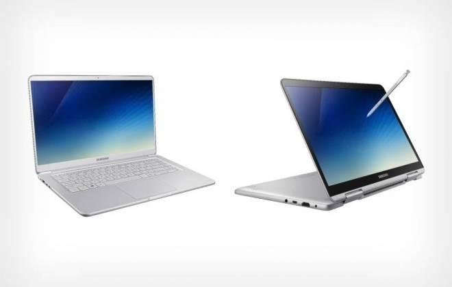 Notebook Samsung | Notícias de TI | Globalmask Soluções em TI