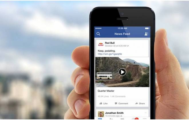Facebook Vídeos | Notícias de TI | Globalmask Soluções em TI