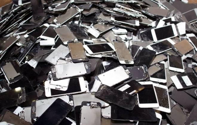 182 Milhões em Lixo | Notícias de TI | Globalmask Soluções em TI