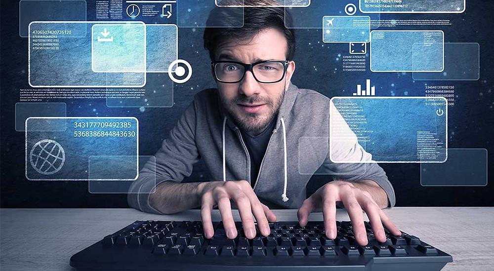 Academia de Liderança | Segurança da informação