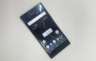 Testamos: Sony Xperia XZ Premium impressiona com tela 4K e câmera lenta.