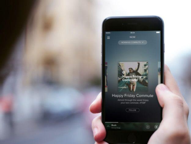 Spotify | Hardware | Notícias de TI | Globalmask Solução de TI