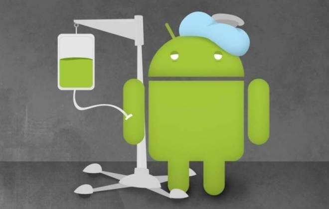 Vírus Android | Notícias de TI | Globalmask