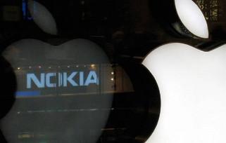 Apple pagou mais de R$ 6 bilhões para finalizar disputa por patentes com Nokia