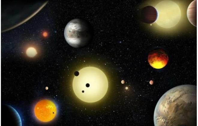 Nasa Sistema Solar | Notícias de TI | Globalmask Soluções em TI