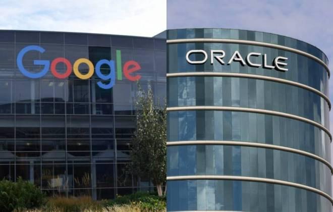 Google | Oracle | Notícias de TI | Globalmask Soluções em TI