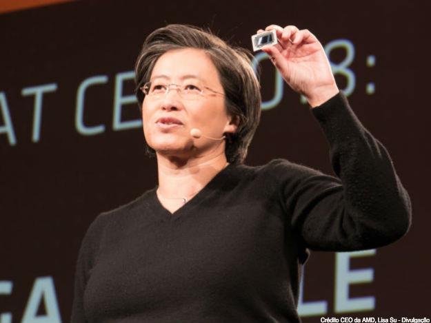AMD | Notícias de TI | Globalmask