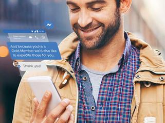 Nova solução de atendimento multicanal aprimora a experiência do cliente
