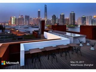 Microsoft deve anunciar Surface Pro 5 em evento na China dia 23 de maio.