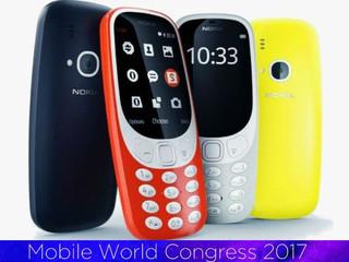 Confirmado: clássico celular Nokia 3310 ganha nova versão repaginada.