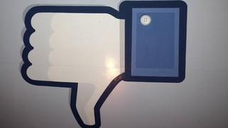 Facebook e Instagram fora do AR? Apps têm instabilidade nesta quarta dia 13/03/2019