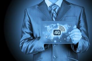 4G chega a 28 milhões de acessos no Brasil no fim de janeiro