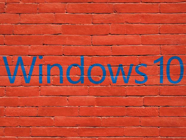Windows 10 | Notícias de TI | Globalmask Soluções em TI