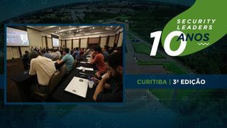 Curitiba será o palco para discutir a LGPD na prática