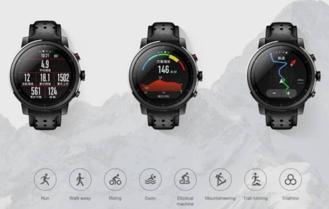 Relógio Xiaomi Bateria 5 dias | Notícias de TI | Globalmask