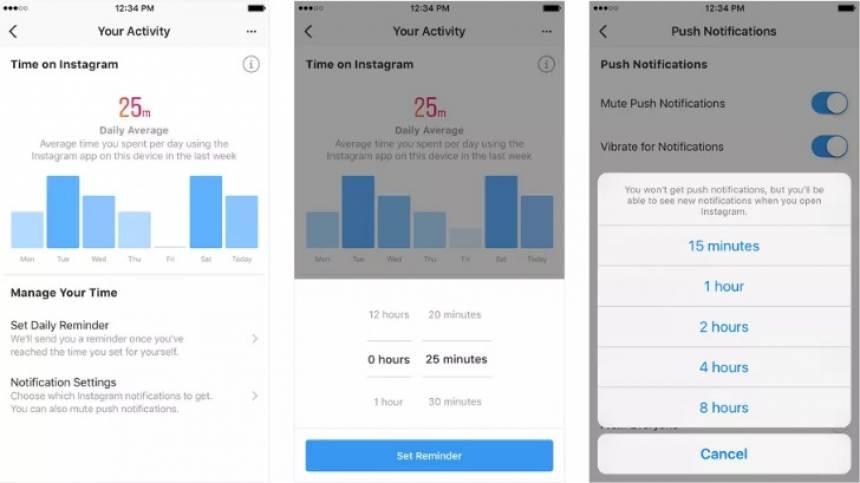 Instagram   Notícias de TI   Globalmask Soluções em TI