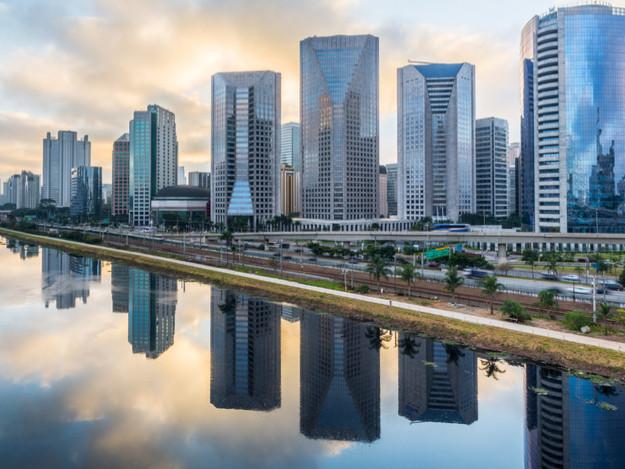 Cidade de São Paulo   Notícias de TI   Globalmask Soluções  em TI
