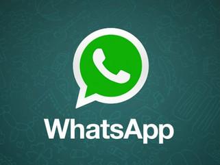 WhatsApp ganha suporte para compartilhamento de documentos