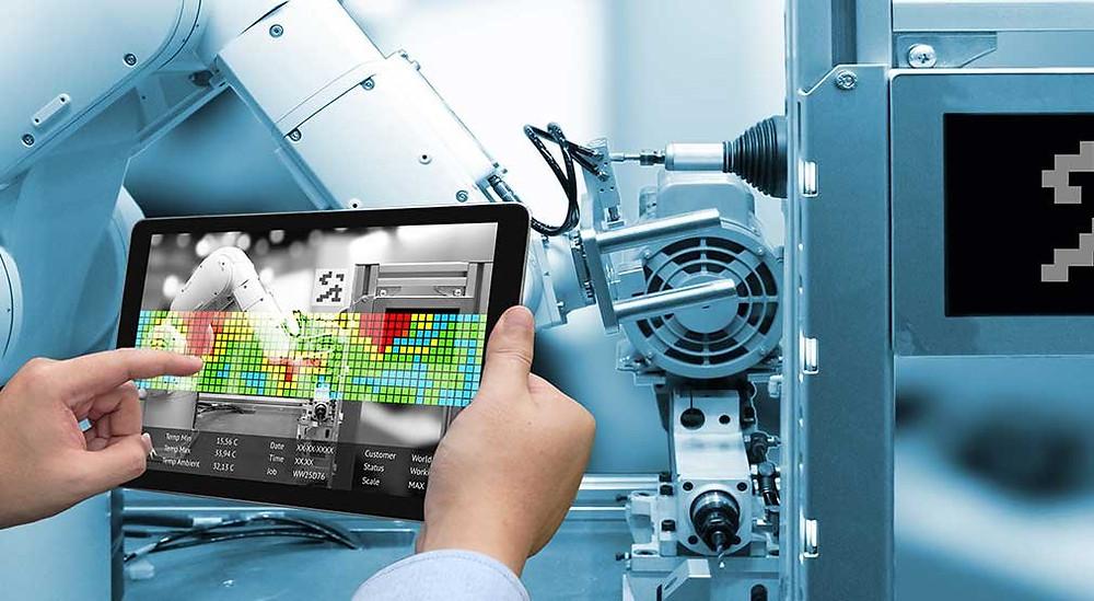 Industrial  Segurança   Notícias de TI   Globalmask Soluções em TI