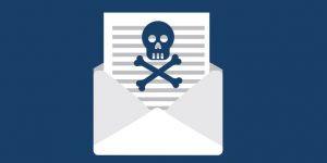Segurança de e-Mail perdendo de goleada