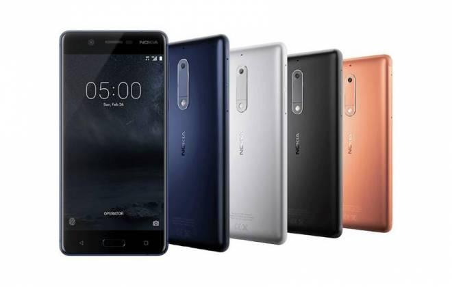 Nokia 5 | Notícias de TI | Globalmask Soluções em TI